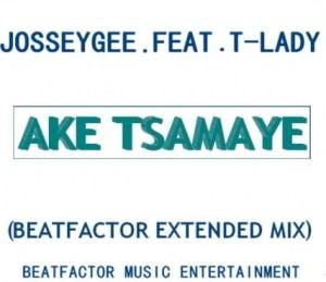 JossyGee - Ake Tsamaye Feat. T Lady
